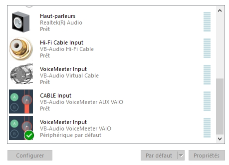 hifi cable not recognized at startup - VB-Audio's Forums